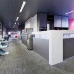 Kanceláře Praha 5